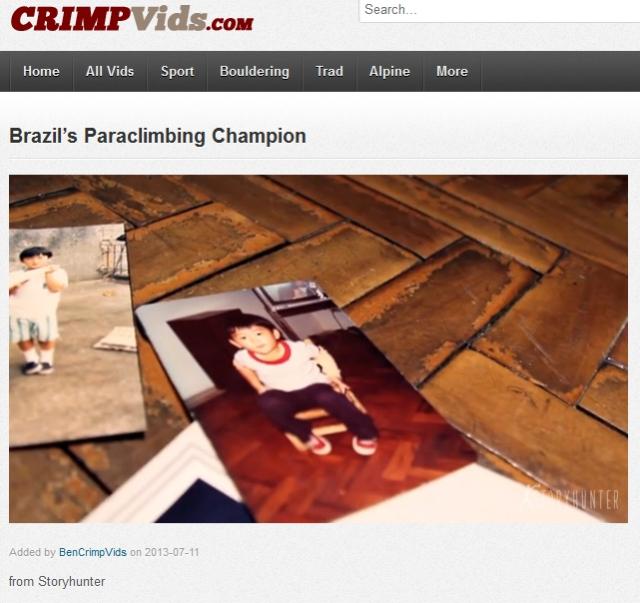 Crimp