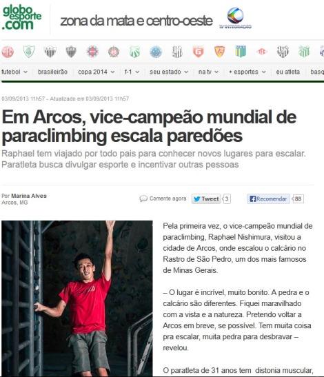 Globo MG