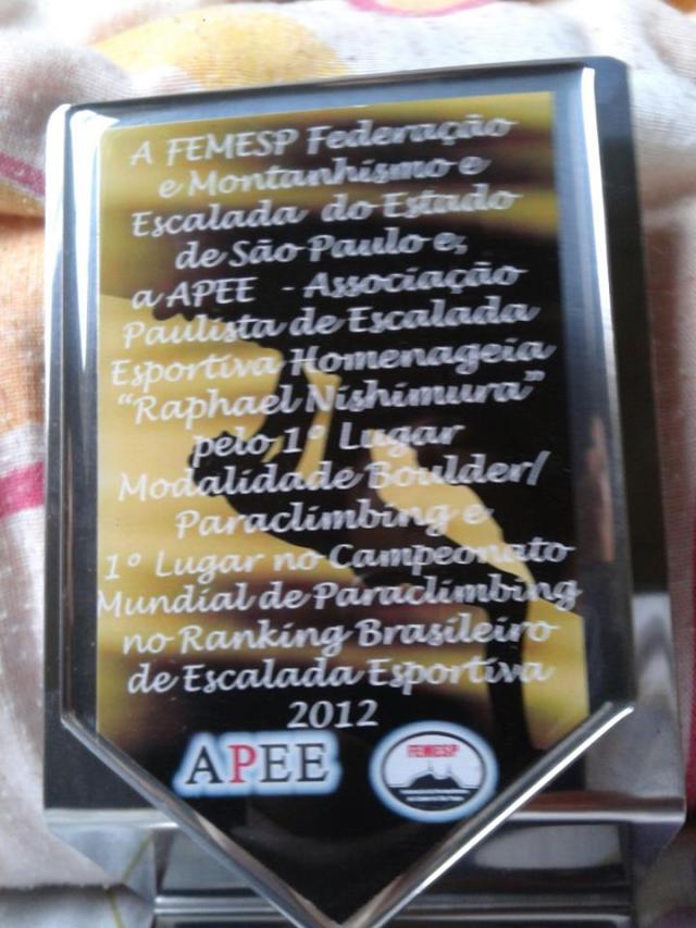 Homenagem da FEMESP E APEE