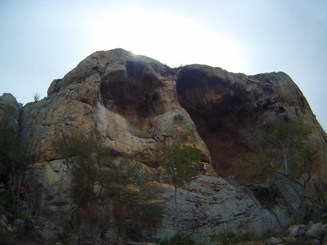 Pedra da Boca