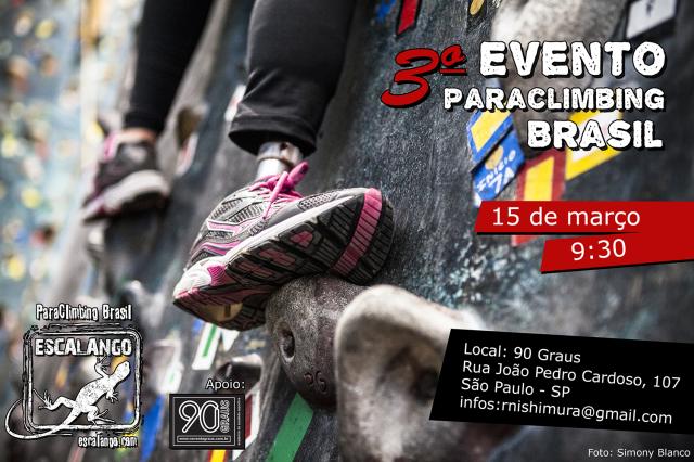 3 evento