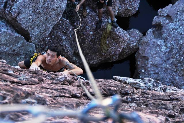 Foto: Igatu Escalada Trekking