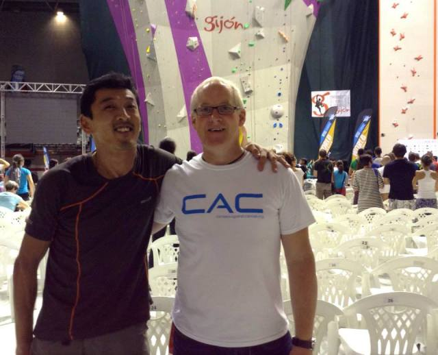 CAC Climbers Against Cancer